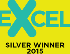 EXCEL Awards logo 240x187