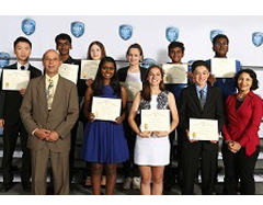Intel ISEF 2017 Special Awards
