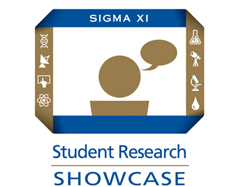 Student Research Showcase logo