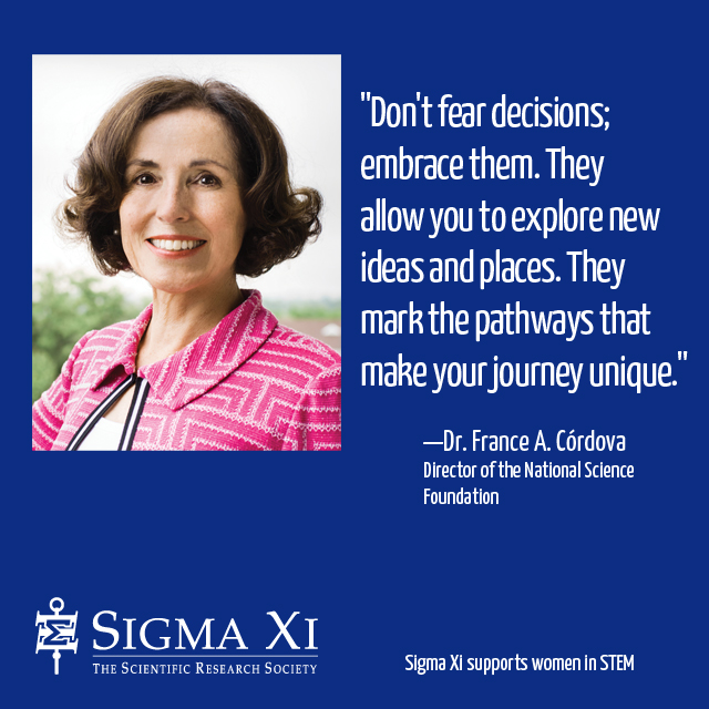 Stem Education Quotes: Women In STEM