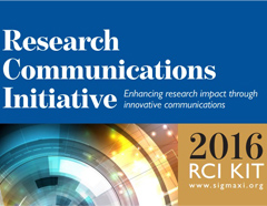 Research Communications Initiative