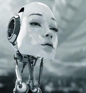 Cyborgs 300x325
