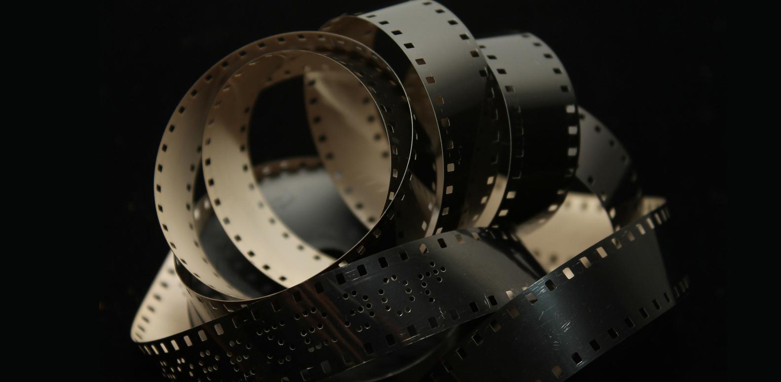 Strip of Film