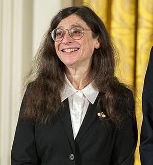 May Berenbaum