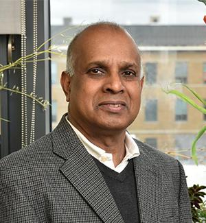 A. Nanthakumar