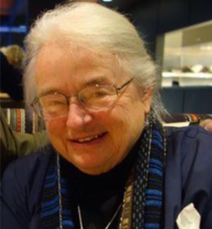 M. Patricia Morse