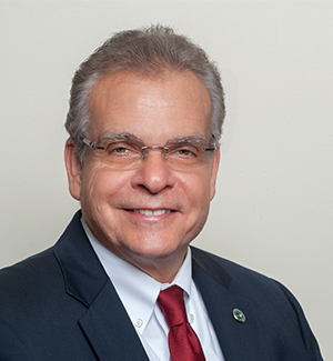 Paul Sanberg