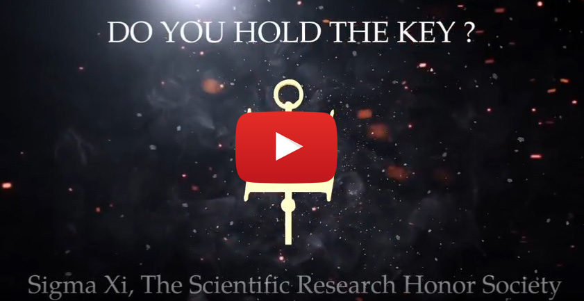 Hold the Key Video