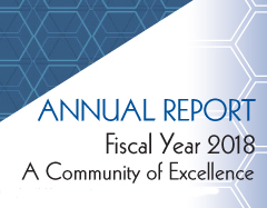 FY 2018 AnnualReport