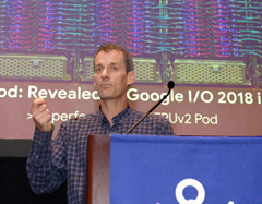 Jeff Dean of Google