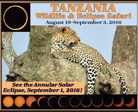 Sigma Xi Expeditions - Tanzania 2016 - Graphic Only, No Text